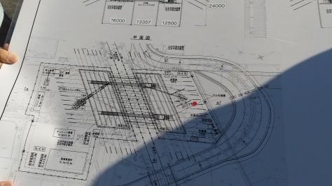 沼川新放水路工事は順調に進んでいます!_d0050503_05091989.jpg