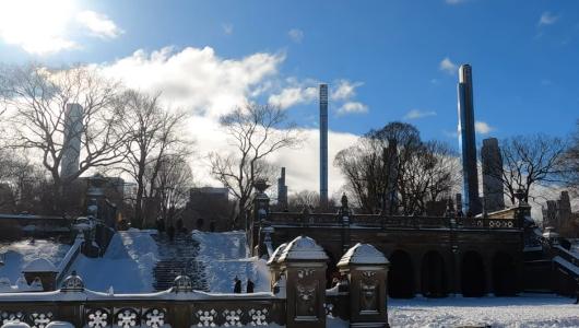 最近、雪また雪のニューヨーク、今週も来週も雪模様_b0007805_22052425.jpg