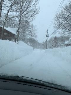 2月9日 ㈫ 雪 -5度_f0210811_13355978.jpg