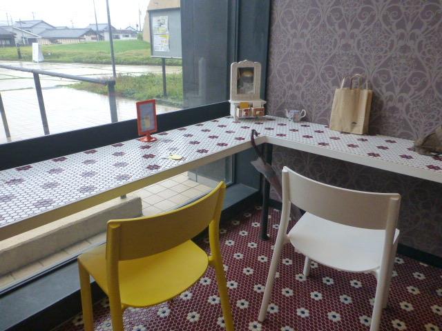Cafe De Soleil_e0237625_15441698.jpg