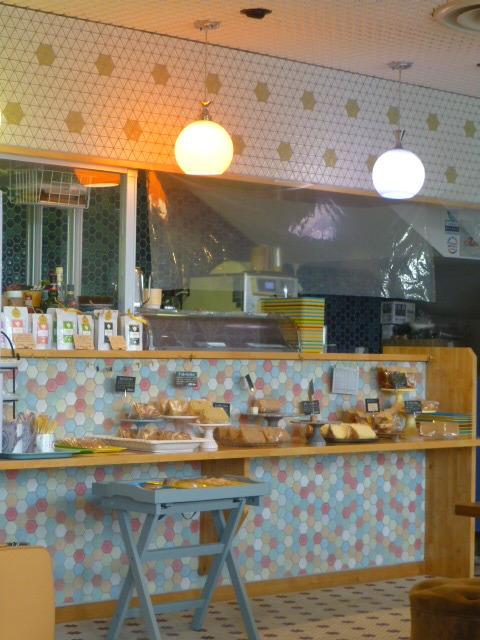 Cafe De Soleil_e0237625_15465440.jpg