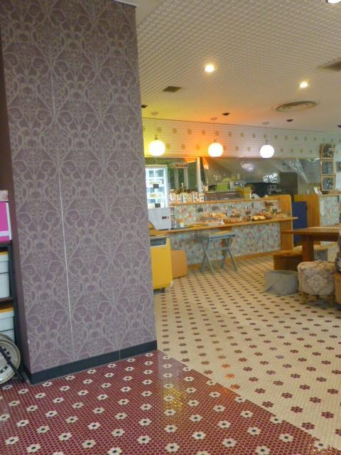 Cafe De Soleil_e0237625_15473585.jpg