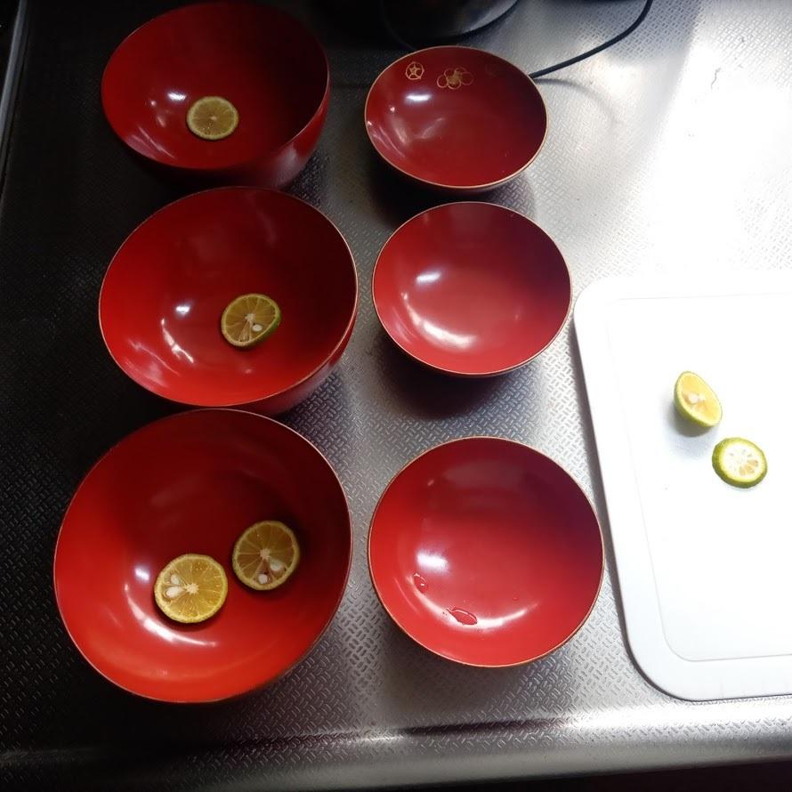 すだちのお味噌汁_b0211330_23231379.jpg