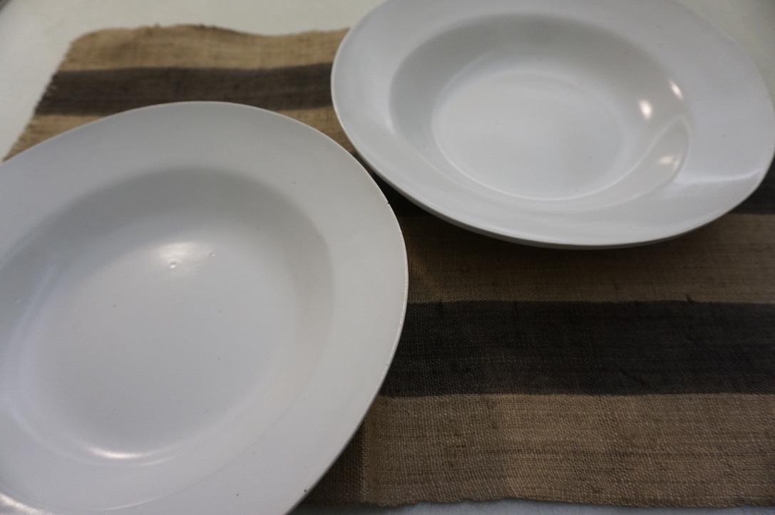大江憲一さんのスープ皿とスプーン_b0132442_18300367.jpeg
