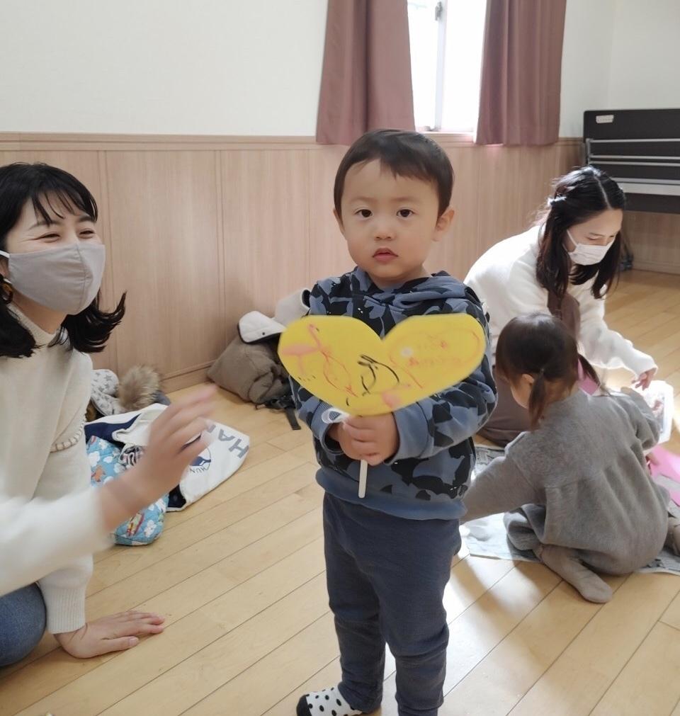 チャイルドパーク☆バレンタイン工作_c0226744_10385243.jpeg