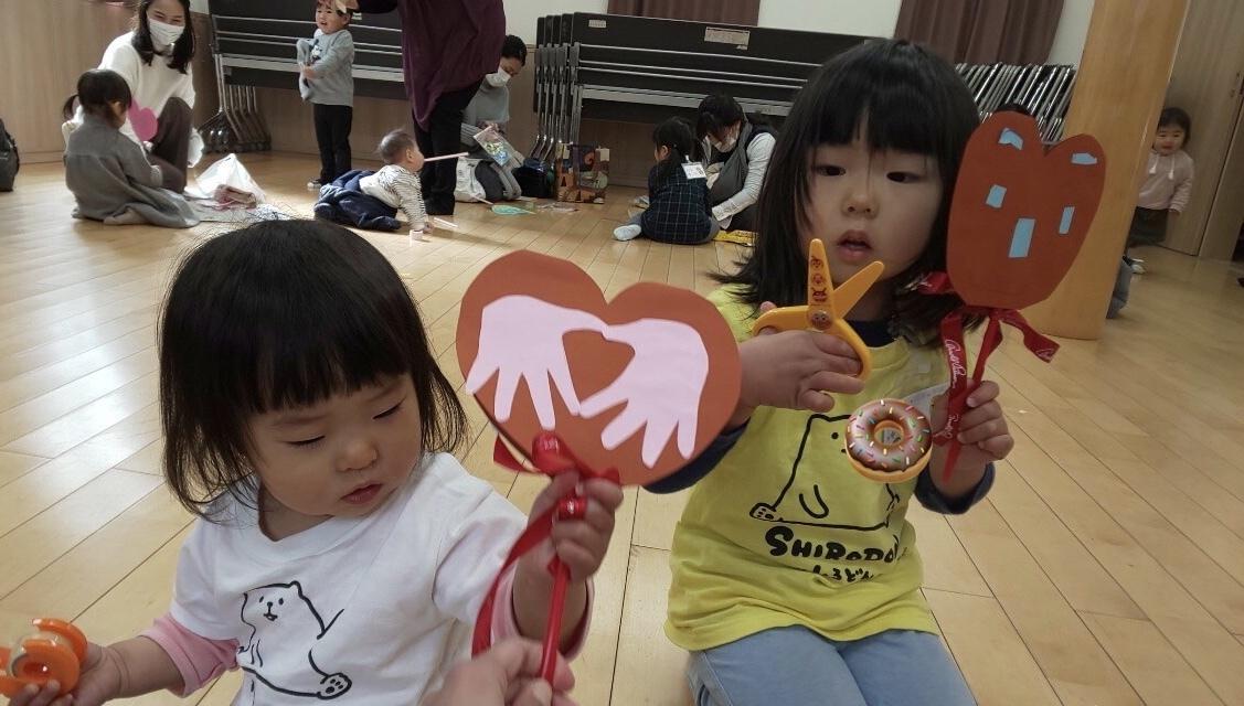 チャイルドパーク☆バレンタイン工作_c0226744_10394057.jpeg