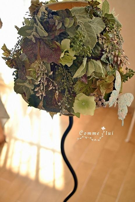 お花を飾ろう~お教室・その他編~_a0192475_16021308.jpg