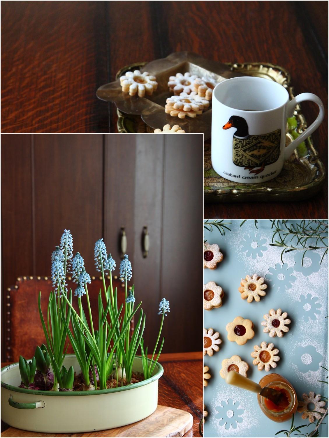 お鍋から春がでた_a0107981_22492007.jpg