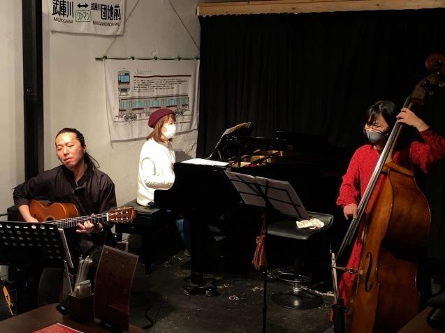 2/10 Satoneご来場ありがとうございました。_f0042307_16453257.jpg