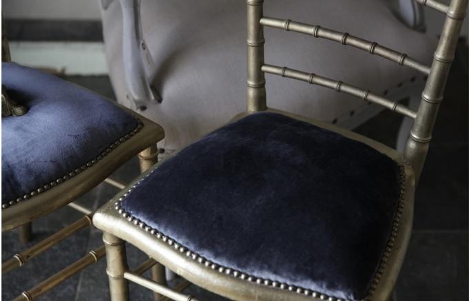 フレンチアンティーク アンティークチェア 椅子 2脚 ベルベット ゴールド 座面 張り替え済み_b0179814_13453134.jpeg