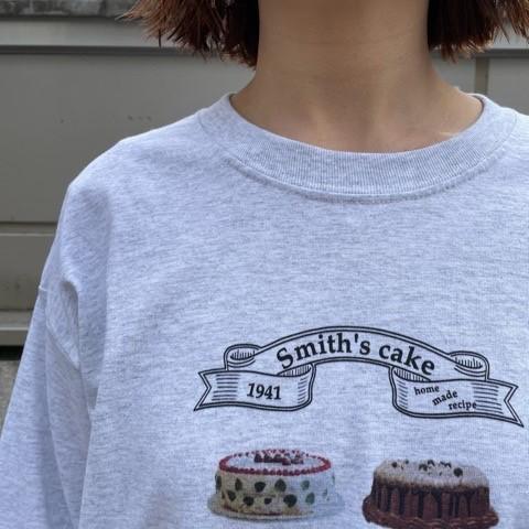 《 fig London 》cake long sleave_a0389054_18153616.jpg