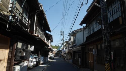 重伝建 来月末までに申請(宮島の歴史的町並み)_d0328255_19491467.jpg