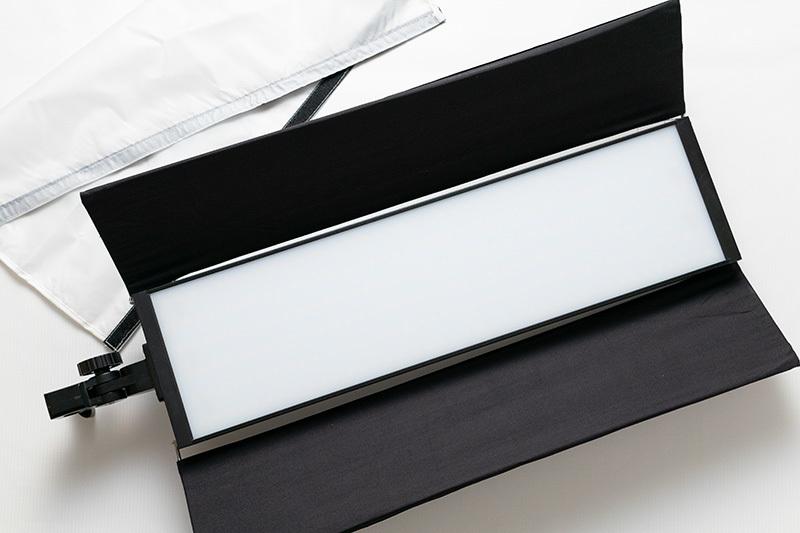 2021/02/12 LP8060B Amazonで購入した安い60W LEDライト_b0171364_23514057.jpg