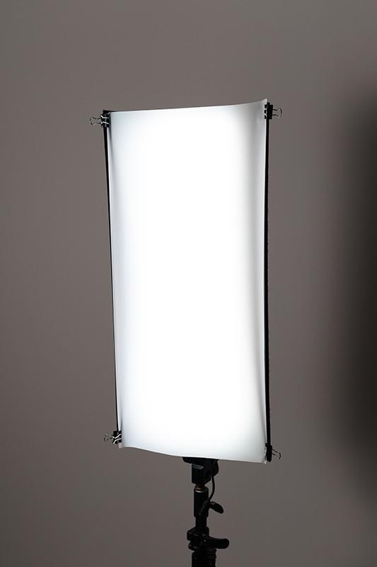 2021/02/12 LP8060B Amazonで購入した安い60W LEDライト_b0171364_23524114.jpg