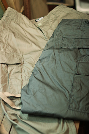 JUNGLE SLACKS。_e0186470_20293733.jpg