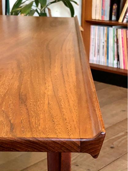 Finn Juhl  FD631 Coffee table_c0139773_18260621.jpg