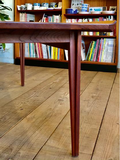 Finn Juhl  FD631 Coffee table_c0139773_18284330.jpg