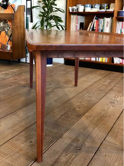 Finn Juhl  FD631 Coffee table_c0139773_18284462.jpg