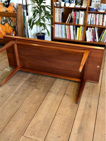 Finn Juhl  FD631 Coffee table_c0139773_18284567.jpg