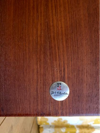 Finn Juhl  FD631 Coffee table_c0139773_18284578.jpg