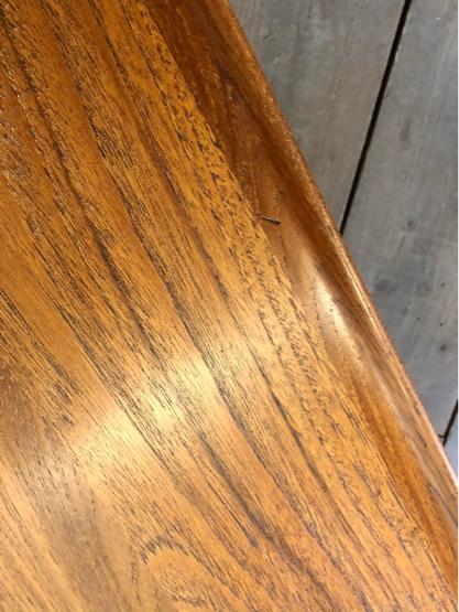 Finn Juhl  FD631 Coffee table_c0139773_18295009.jpg