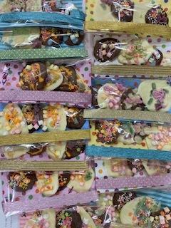 【Valentine\'s Day Chocolate Making】2月12日『チョコ作りに挑戦!』_f0225094_19515310.jpg