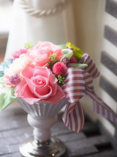 【Pink/お見舞い】_d0144095_11512623.jpg