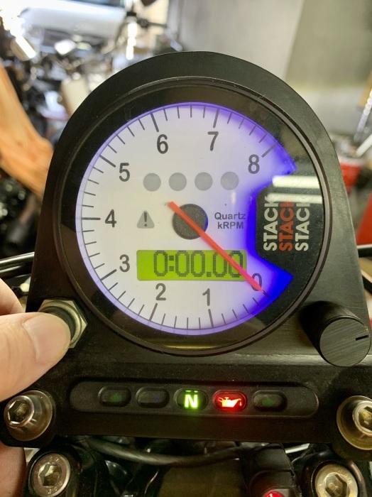 スタックメーター ST700 V1.32_c0226202_07302377.jpeg