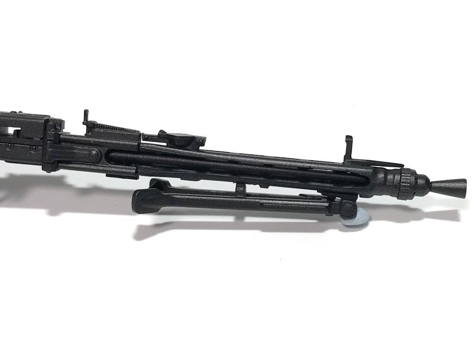 トミーテック 1/12 リトルアーモリー MG3タイプ(完成)_b0055614_22341503.jpg