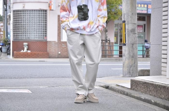"\""HAVE A GRATFULL DAY×JAVARA\""<<DAKOTA EXCLUSIVE MODEL>>Style~KODAI~_c0167336_20292216.jpg"
