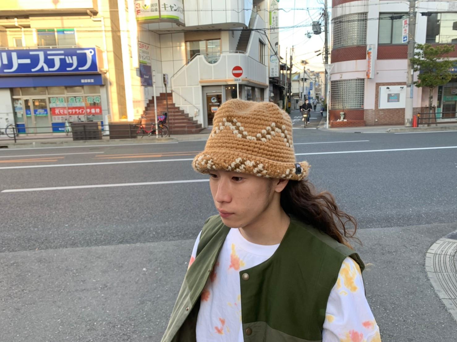 "\""HAVE A GRATFULL DAY×JAVARA\""<<DAKOTA EXCLUSIVE MODEL>>Style~KODAI~_c0167336_20294165.jpg"