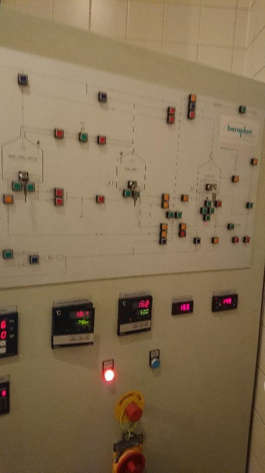 地ビールの仕込み装置..._d0174738_08321414.jpg