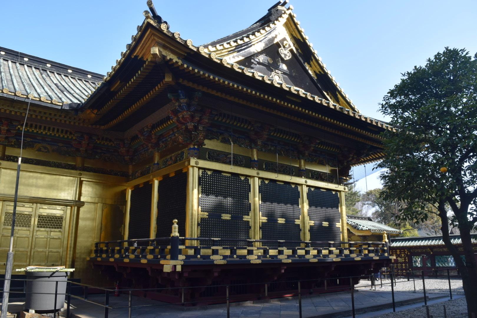 上野東照宮。_c0160745_19181430.jpeg