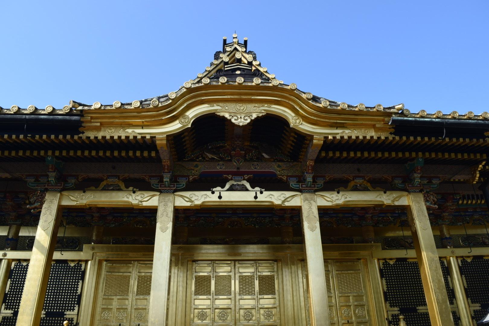 上野東照宮。_c0160745_19572674.jpeg