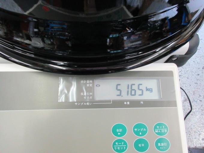 GPZ900R 車検整備・・・その7_a0163159_23373666.jpg