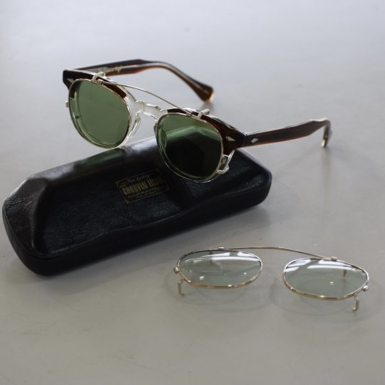 The Groovin High Vintage Style Sun Glasses _c0187684_12504640.jpg