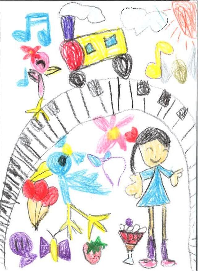 第31回 青い鳥音楽教室 れんらくちょうイラストコンテスト!_c0150287_13142347.jpg