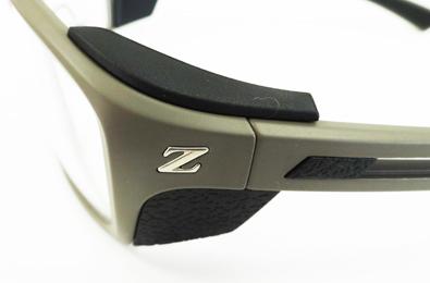 Zeque by Zeal Optics(ゼクー バイ ジール オプティクス)遮光フード搭載2021年新作偏光サングラスフレームHOVER(フーバー)ニューリリース!_c0003493_20293693.jpg