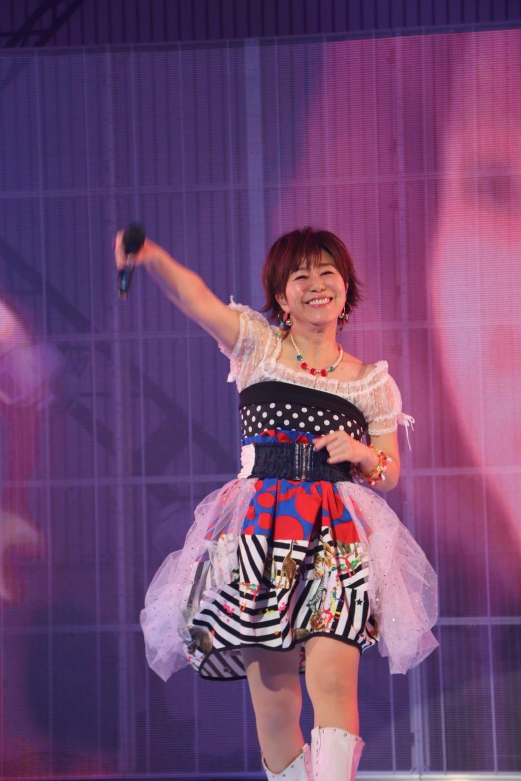 特大のありがとう‼️「Chihiro Yonekura 25th Anniversary Online Live 2021〜全曲選抜総選挙〜_a0114206_17530361.jpeg