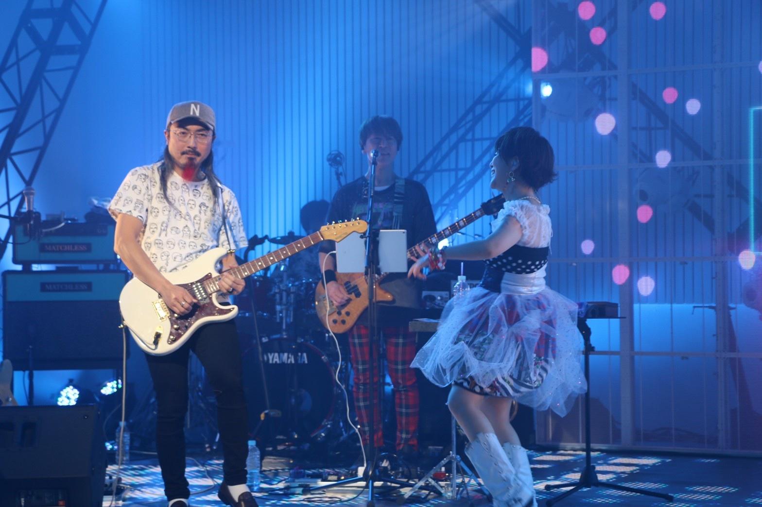 特大のありがとう‼️「Chihiro Yonekura 25th Anniversary Online Live 2021〜全曲選抜総選挙〜_a0114206_17534380.jpeg