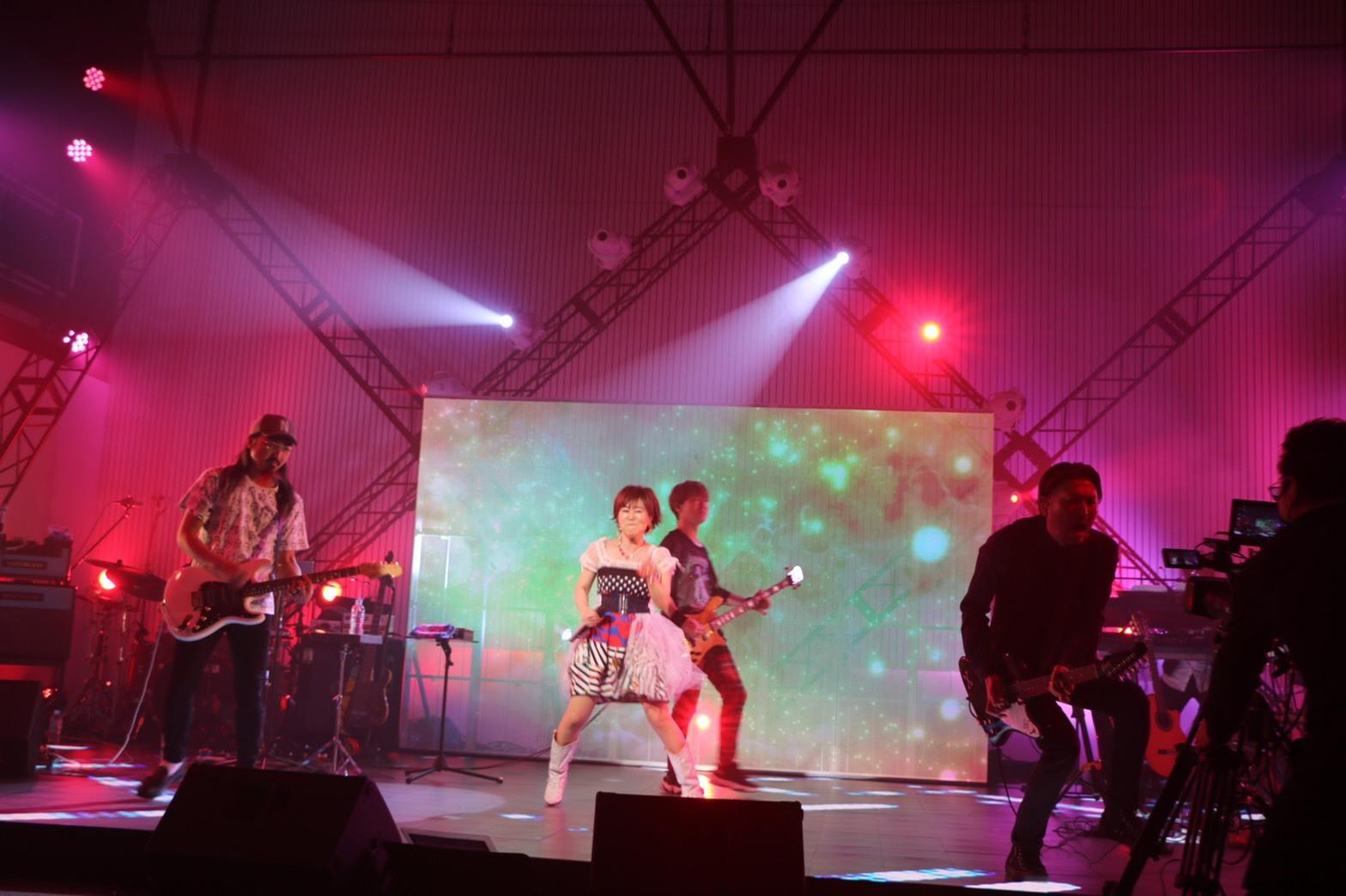 特大のありがとう‼️「Chihiro Yonekura 25th Anniversary Online Live 2021〜全曲選抜総選挙〜_a0114206_17542126.jpeg