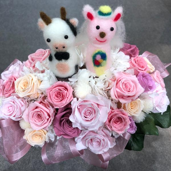 結婚祝い✨_a0300110_07043950.jpg