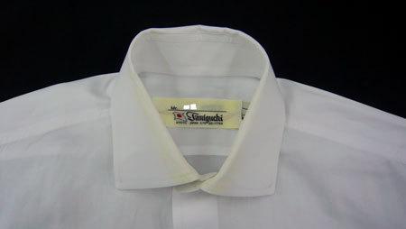 しみのシャツのリフォーム_a0110103_20572868.jpg