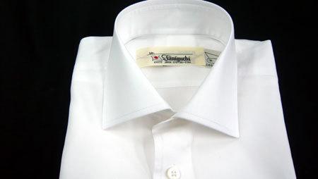 しみのシャツのリフォーム_a0110103_20575159.jpg
