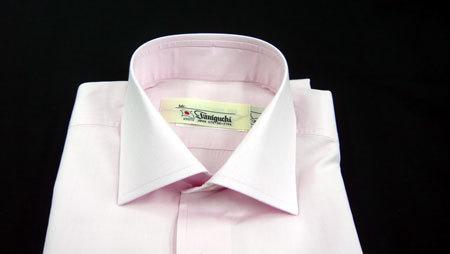 しみのシャツのリフォーム_a0110103_20585240.jpg