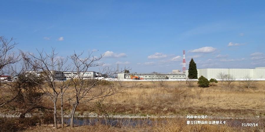 パルシキメーターの事、長女の見舞い、桜ケ丘まで散歩_c0051105_13233258.jpg