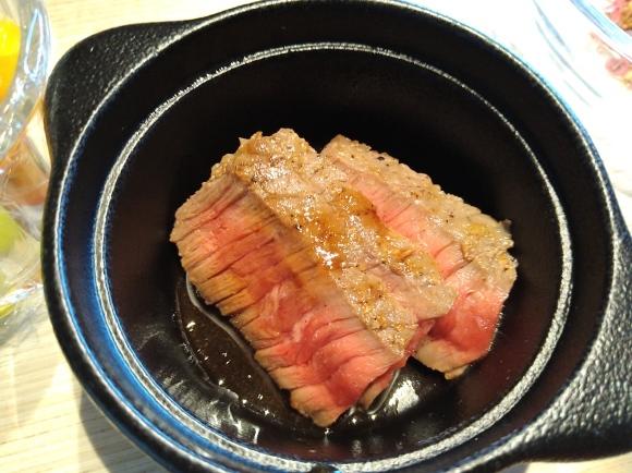 2/14 朝食バイキング@川崎キングスカイフロント東急REIホテル_b0042308_16565688.jpg