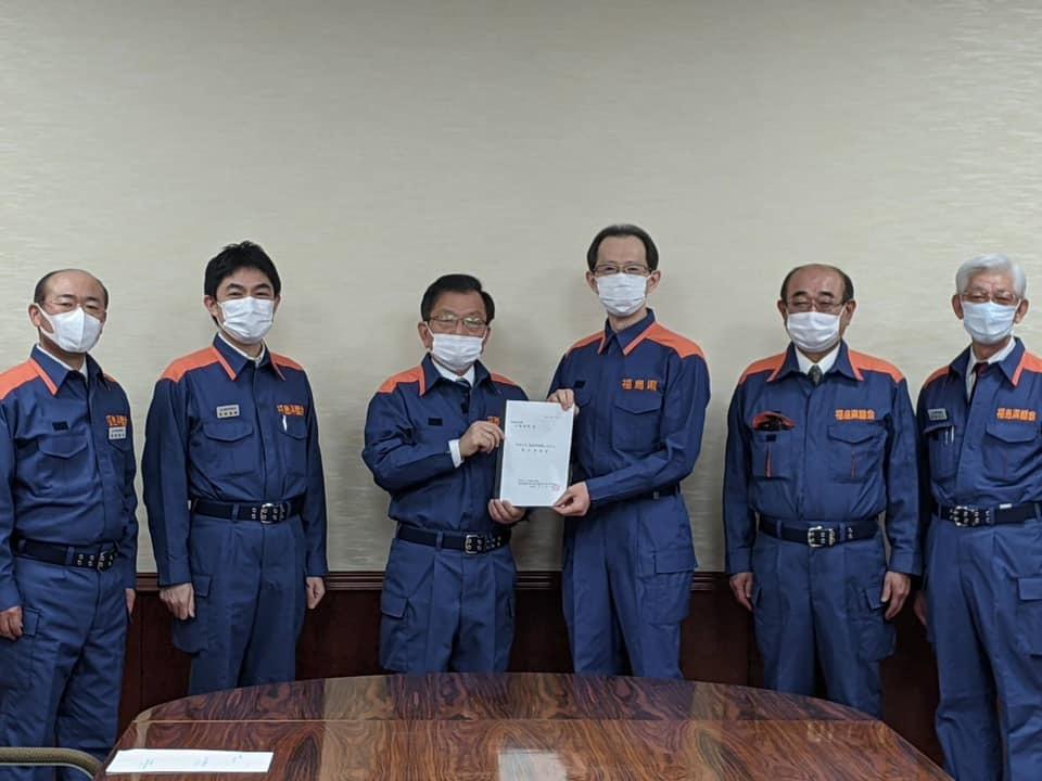 『令和3年 福島沖地震における 緊急要望』_f0259324_15484119.jpg
