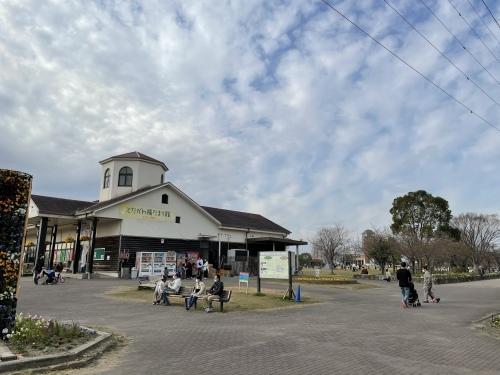 戸田川緑地へ行ってきました♪_f0373339_14144288.jpeg