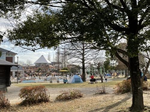戸田川緑地へ行ってきました♪_f0373339_14165846.jpeg